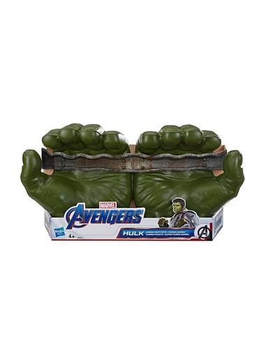 Avengers Avengers Hulk Yumrukları Renkli